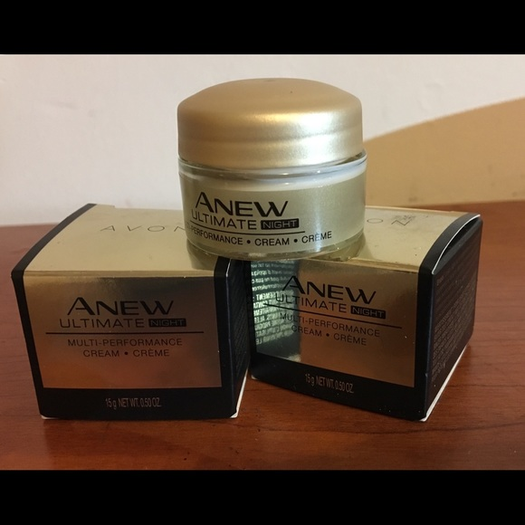Anew Other - Anew Ultimate NIGHT Multi-performance Cream
